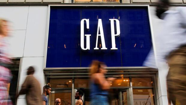 Gap, İngiltere`deki tüm mağazalarını kapatacak