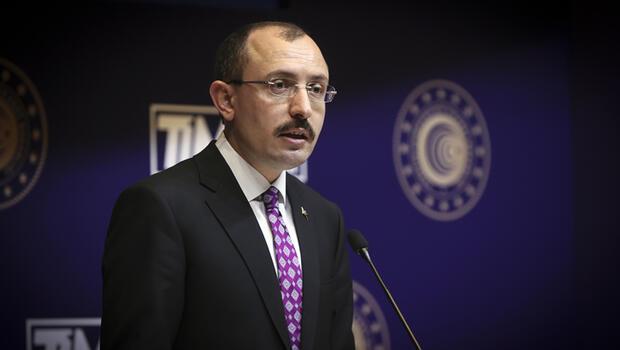 Mehmet Muş`tan ihracat açıklaması