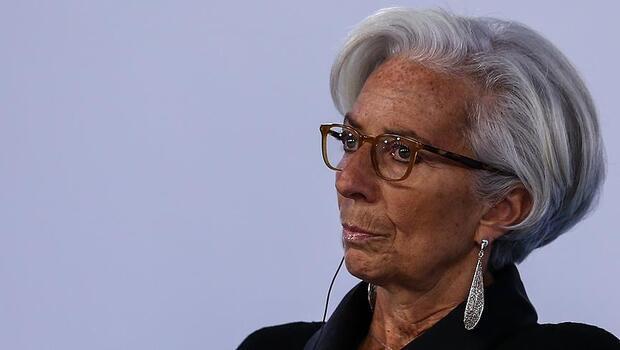 Lagarde`dan `delta varyantı` açıklaması