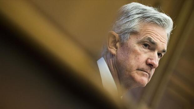 Powell, Coinbase CEO`su ile görüştü