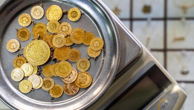 Son dakika: Altın fiyatları ne kadar oldu?