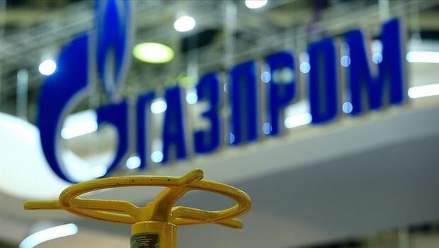 Gazprom`un doğal gaz ihracat geliri arttı