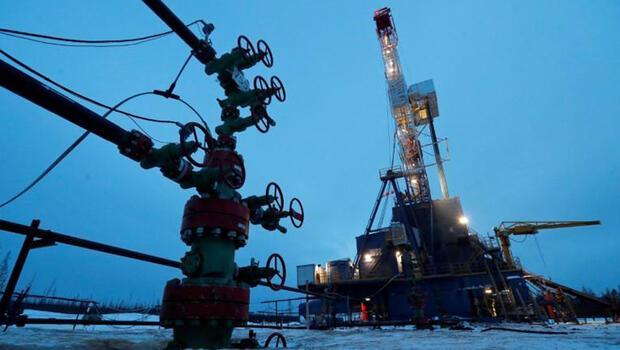Rusya`nın petrol ihracatı gelirleri yükseldi