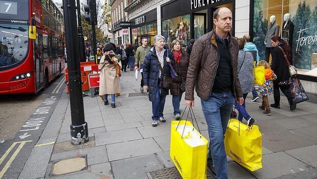 İngiliz ekonomisi beklentinin altında kaldı