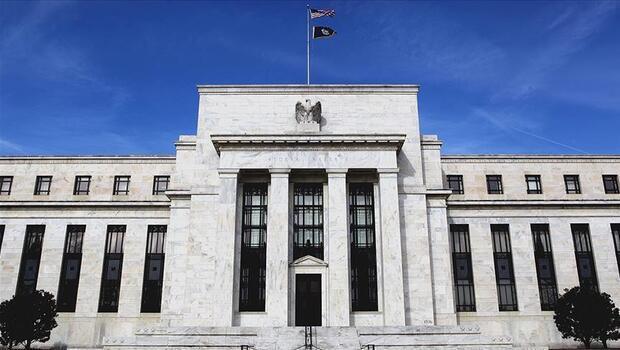 Fed: Enflasyon görünümüne ilişkin riskler arttı
