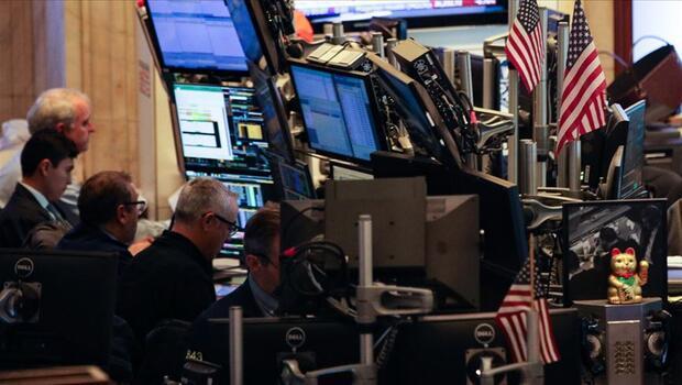 ABD borsaları rekor kırmaya devam etti