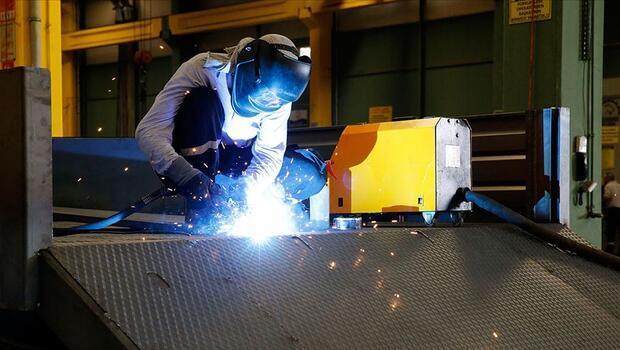 ABD`de imalat sanayi PMI temmuzda arttı