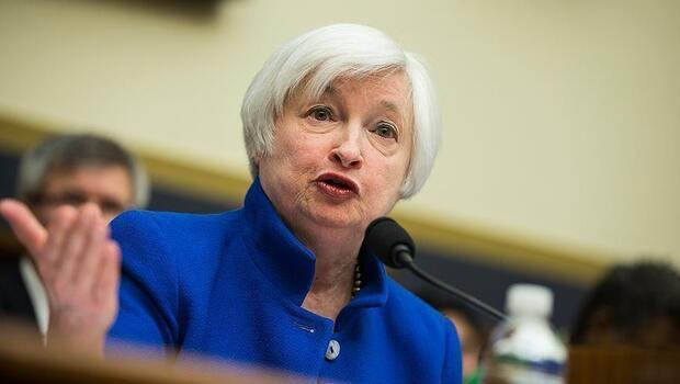 Yellen`dan Kongreye `borç limiti` uyarısı