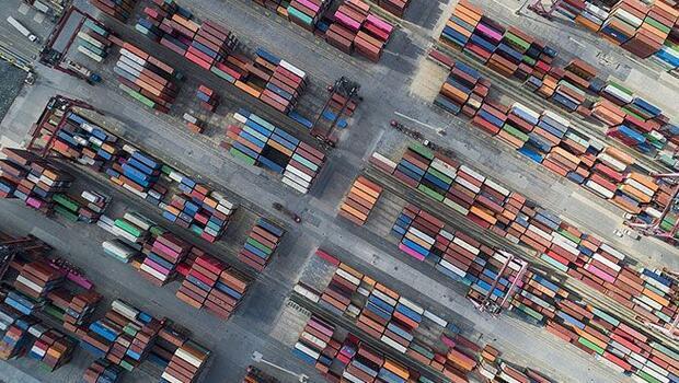 Ege`den Güney Kore`ye yapılan ihracat arttı