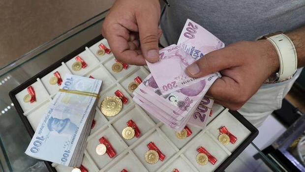 Son dakika: Altın fiyatları geriliyor! Gram altın ne kadar oldu?
