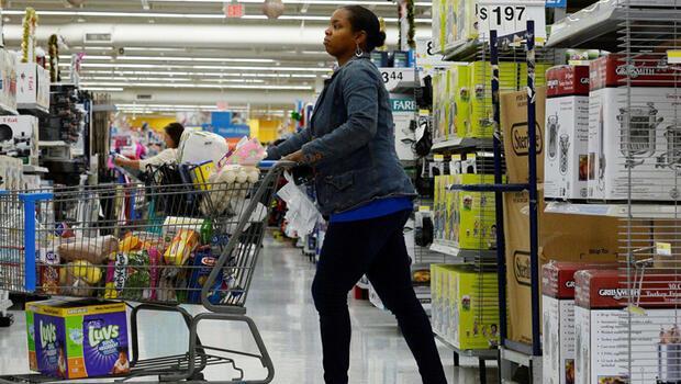 ABD`de tüketici güveni 17 ayın zirvesinde
