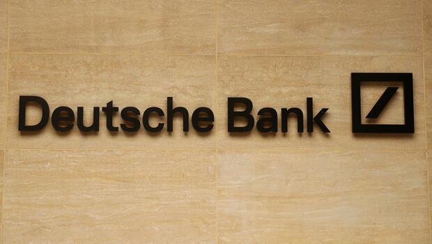 Deutsche Bank`ın karı beklentilerin üzerinde