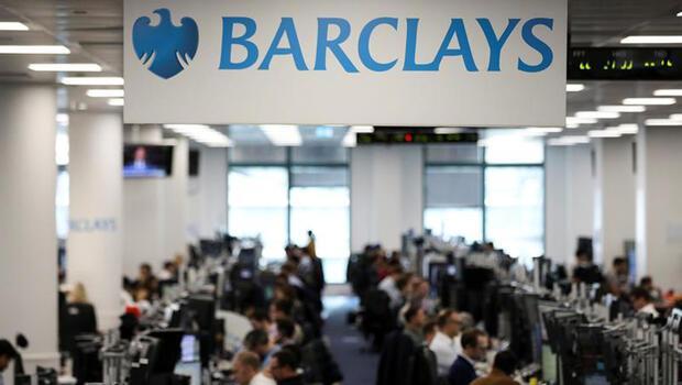 Barclays karını yüzde 1 artırabildi