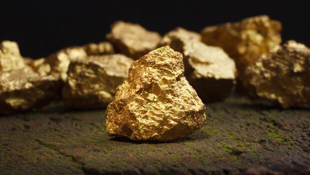 Küresel altın talebi yılın ilk yarısında geriledi