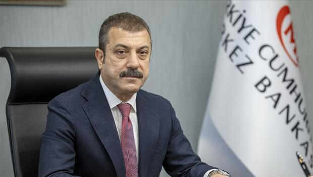 Kavcıoğlu`ndan enflasyon açıklaması