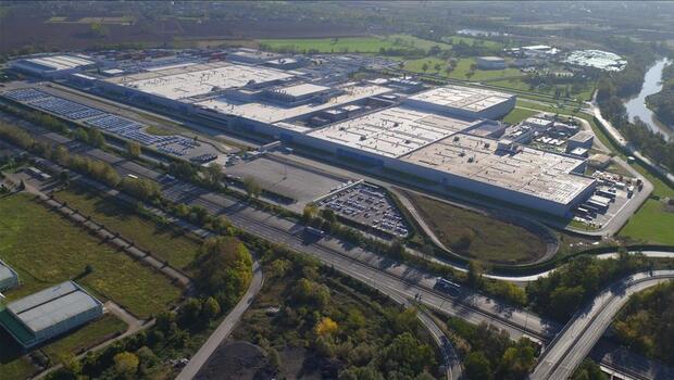 Toyota üretime 15 gün ara veriyor