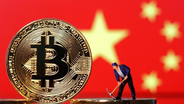 Çin`den kripto paralara sıkı denetim