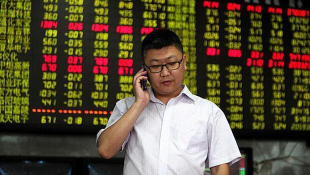 Çin hisse senedi piyasaları toparlandı