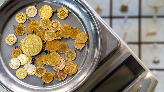 Son dakika: Altın fiyatları ne kadar oldu? İşte son durum