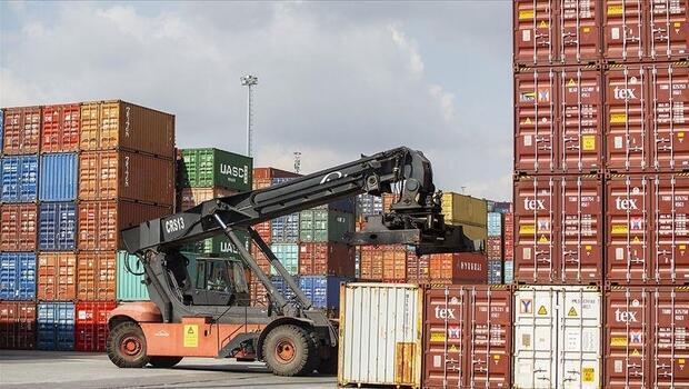 Gaziantep`ten 5,5 milyar dolarlık ihracat yapıldı