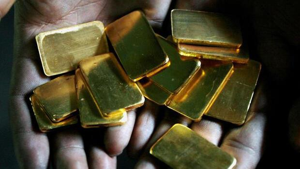 Çin`in altın üretimi azaldı