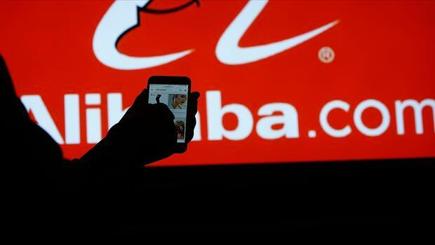 Alibaba`nın cirosunda büyük artış