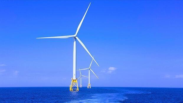 Deniz üstü rüzgar kurulu gücü 11 kat arttı