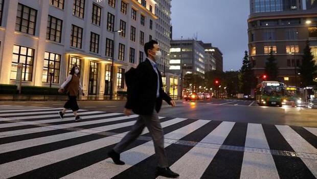 Japonya`da 1800`den fazla işletme iflas etti