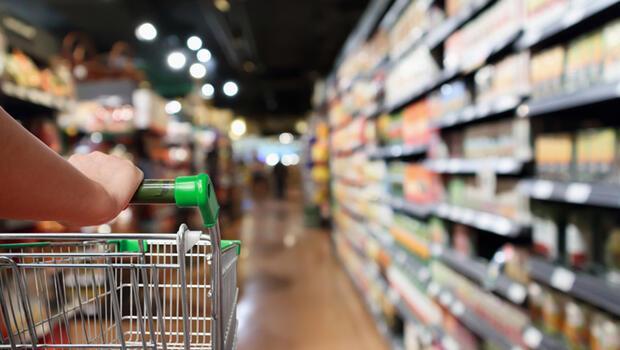 AB`de perakende satışlar arttı