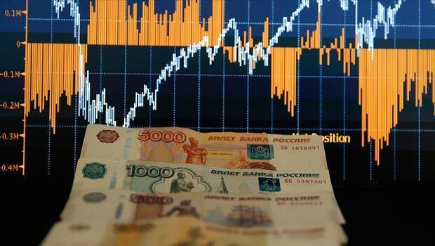 `Rus ekonomisinde büyüme yavaşladı`