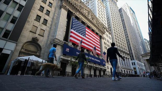 ABD`de işsizlik maaşı başvuruları azaldı