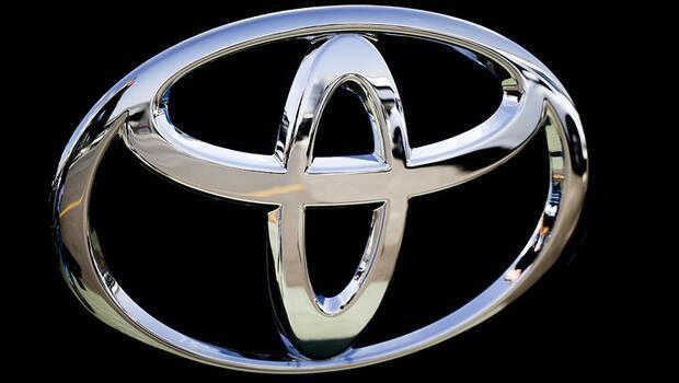 Toyota`nın ilk çeyrek net karı 8,2 milyar dolar