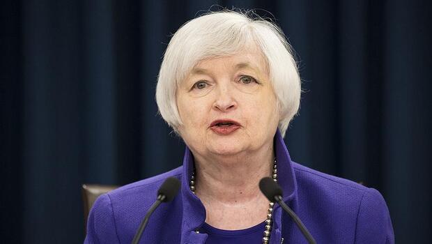 Yellen`dan kripto reformu mücadelesi
