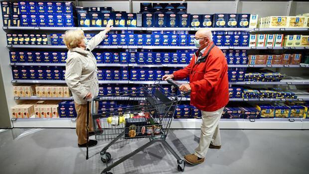 Almanya`da enflasyon 28 yılın zirvesinde