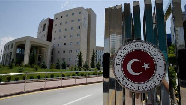 Ticaret Bakanlığı`ndan 621 firmaya izin belgesi