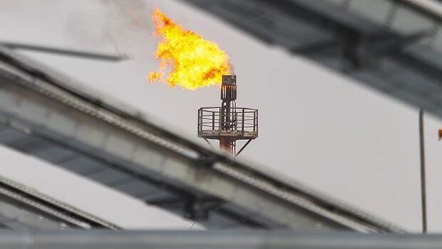 Avrupa`da doğal gaz fiyatları rekor kırıyor