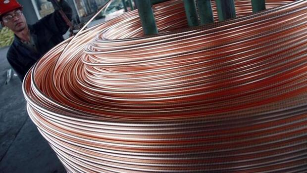 Çin daha fazla metal satacak