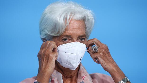 Piyasalar Lagarde`a odaklandı
