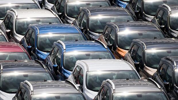 AB`de otomobil satışları düştü
