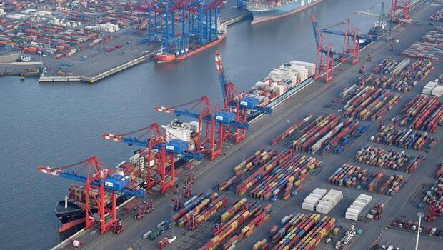 Avrupa Birliği`nin ihracatı arttı