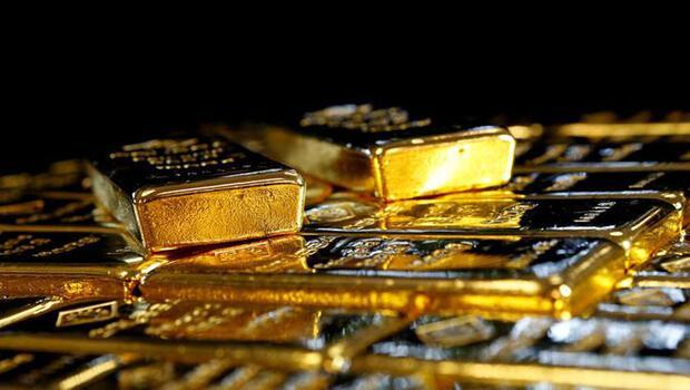 Altın fiyatları sert düşüyor