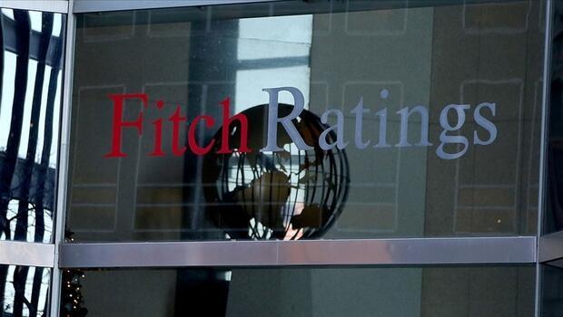 Fitch, Türkiye için büyüme tahminini yükseltti