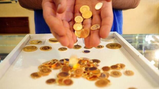 Altın fiyatları toparlanmaya çalışıyor
