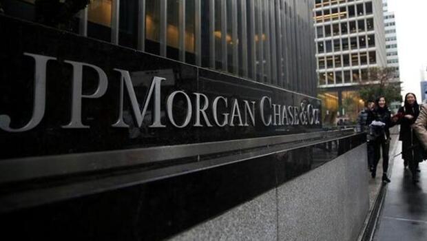 JP Morgan`dan tarihi karar