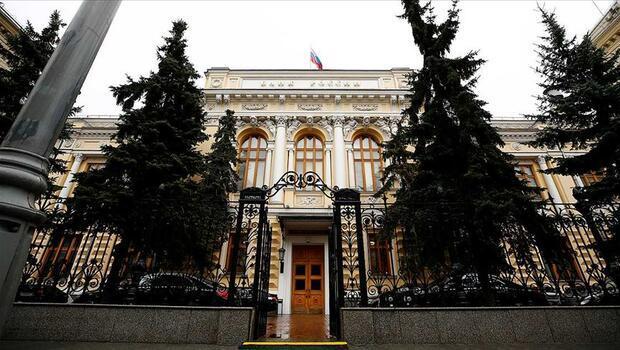 Rusya Merkez Bankası`ndan faiz açıklaması