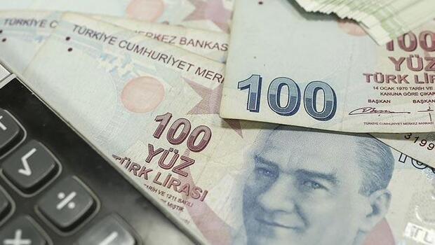 Hazine yaklaşık 8.4 milyar lira borçlandı