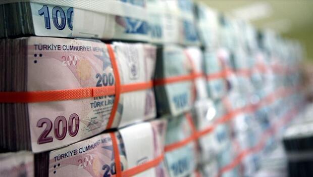 Hazine alacakları 17,4 milyar lira oldu