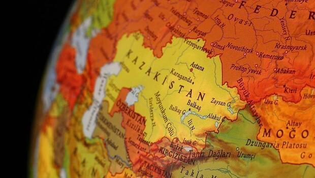 Kazakistan'da kayıt dışı ekonomi yüzde 20`ye düştü