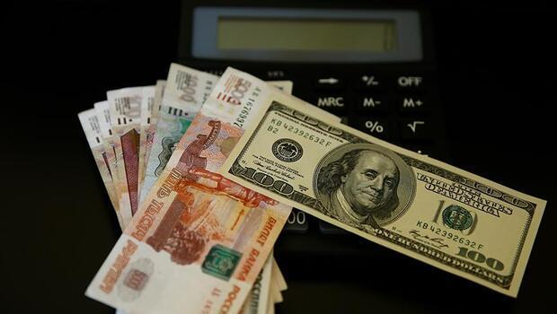 Rus rublesinin dolar karşısında zayıflayabilir