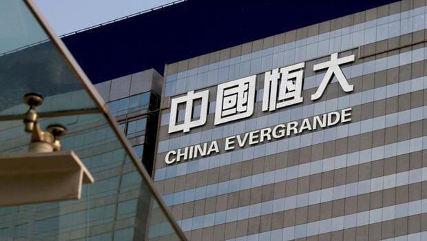 IMF`den Evergrande açıklaması